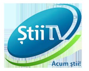 De la ora 20:00 sunt la Stii TV8 órától a marosvásárhelyi Stii TV műsorán